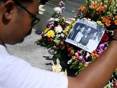 17 Tahun Tragedi Bom Bali