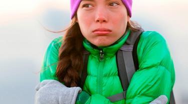 3. Bisa Menyebabkan Hipotermia