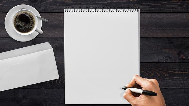 Cara Membuat Surat Izin Tidak Masuk Sekolah Yang Benar