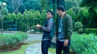 Adegan Jo & Jay: Detektif Jaman Now (Amanah Surga Production)