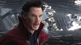 Disney Tunda Penayangan Film Thor, Doctor Strange, hingga Indiana Jones