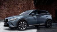 Mazda CX-3 1,5 Liter Resmi Meluncur (Ist)