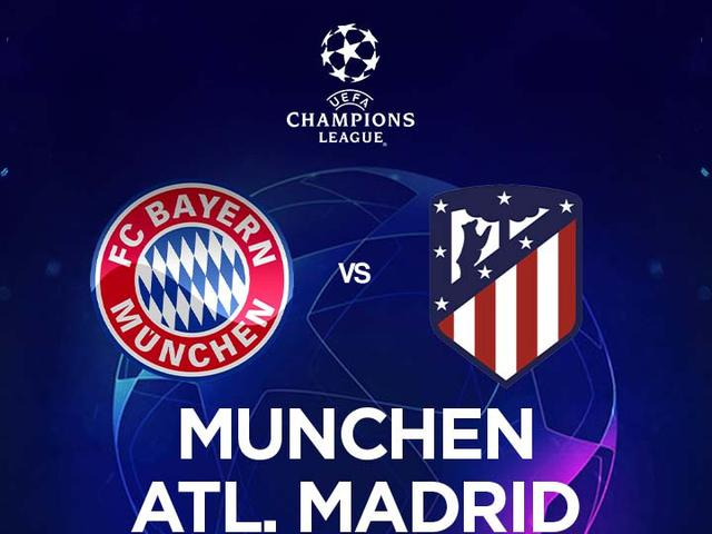 Prediksi Liga Champions Bayern Munchen Vs Atletico Madrid Bukan Sekadar Duel Lewandowski Kontra Suarez Dunia Bola Com