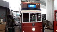 TramOramic Tour salah satu transportasi yang menarik untuk dicoba saat berkunjung ke Hong Kong (Liputan6.com/Komarudin)