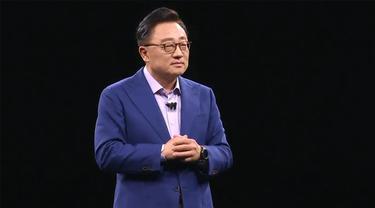 DJ Koh, Head of IT & Mobile Communications (IM) Division