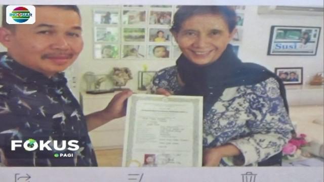 Menteri Susi Pudjiastuti Lulus Ujian Paket C (Fokus Siang