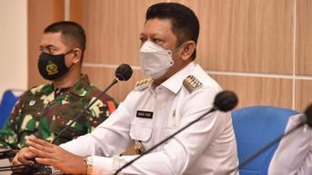 Klarifikasi Wali Kota Bontang Soal Rapat Mewah di Bali