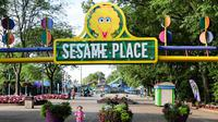 Sesame Place (sumber: huffingtonpost)