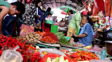 20150924-Pasar Sayur Mayur-Jakarta