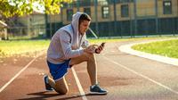 Meningkatnya gaya hidup sehat yang dilakukan generasi milenial sedikit banyak karena pengaruh media sosial. (iStockphoto)
