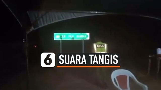 THUMBNAIL SUARA TANGIS
