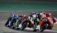 idxbet login | Marc Marquez melakoni MotoGP Qatar 2019 di Sirkuit Losail, Minggu (10/3/2019). (AFPKarim Jaafar)