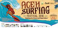 Aceh Surfing Festival 2016