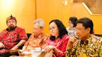Universitas Multimedia Nusantara (UMN) meluncurkan program kuliah yang terkait dengan teknologi, yaitu Magister Manajemen Teknologi (MMT). (Doc: UMN)