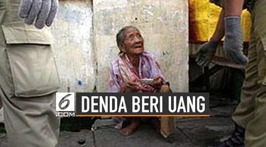 Pemkot dan DPRD Kota Bandung mulai mengundangkan Perda No 9 Tahun 2019. Tentang Ketertiban Umum, Ketentraman, dan Perlindungan Masyarakat.