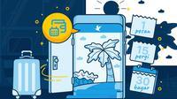 PayLater Traveloka hadir sebagai aplikasi kredit online yang bisa menjadi solusi untuk anda.
