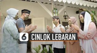 VIDEO: Cinlok Saat Lebaran? Ini Hukum Menikahi Sepupu Menurut Islam