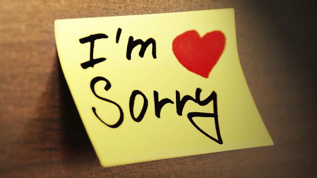 Download 101+ Gambar Romantis Minta Maaf Terbaik Gratis