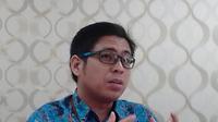 Komisi Pemberantasan Korupsi (KPK) RI mendatangi ruangan Asisten III Bidang Administrasi Umum, Sekretariat Daerah (Setda) NTT, Stefanus R. Oedjoe, Selasa (13/3/2018).