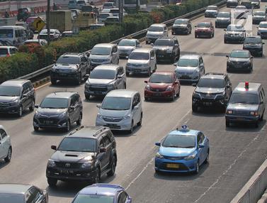 2,2 Juta Kendaraan Bermotor di Jakarta Menunggak Pajak