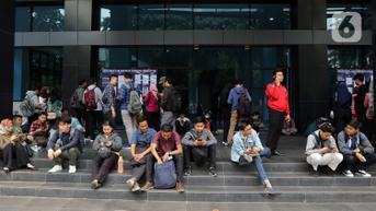 Sederet Masalah Ketenagakerjaan di Indonesia, Apa Saja?