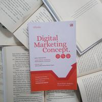Buku Digital Marketing Concept./Copyright Fimela/Endah