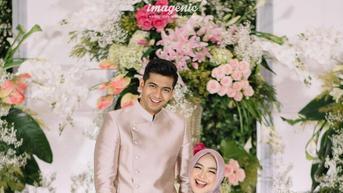 Teuku Ryan Kagum dengan Ria Ricis yang Ikut Menari Ratoh Jaroe Khas Aceh di Acara Lamaran