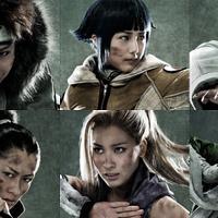 Penampilan Karakter Pentas Naruto Akhirnya Lengkap