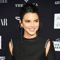 Kendall Jenner (Dimitrios Kambouris / GETTY IMAGES NORTH AMERICA / AFP)