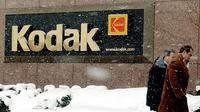 Kodak (Foto: Reuters)