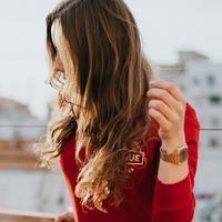 Makanan untuk pertahankan kekuatan rambut. (Foto: Unsplash)