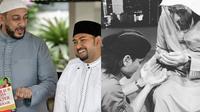 Syekh Ali Jaber Meninggal Dunia (Sumber: Instagram/gusmiftah/ahmadalhabsyi_real's profile picture ahmadalhabsyi_real)