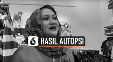HASIL AUTOPSI