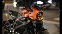 Harley-Davidson secara resmi meluncurkan LiveWire versi produksi yang akan dijual mulai tahun 2020