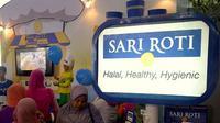 Sari Roti. (Foto: sariroti.com)