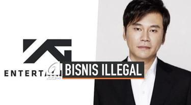 Salah satu anggota Big Bang, Daesung, tersandung masalah hukum. Ia dilaporkan menjalani bisnis illegal di gedung miliknya di Gangnam, Seoul.
