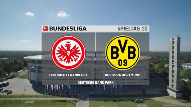 Berita video pemain asal Jepang dan wonderkid milik Amerika Serikat menjadi sorotan dalam laga Eintracht Frankfurt kontra Borussia Dortmund pada pekan ke-10 Bundesliga 2020/2021, Sabtu (5/12/2020) malam hari WIB.