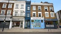 Hanya selebar 1,5 Meter, Ini 7 Potret Rumah Tersempit di London. (Sumber: winkworth)