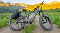 Setelah mengikuti perkembangannya secara global, Jeep akhirnya resmi menghadirkan sepeda listrik (Electrek)
