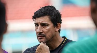 Sriwijaya FC Ditinggal Alfredo Vera Jelang Laga Piala Indonesia