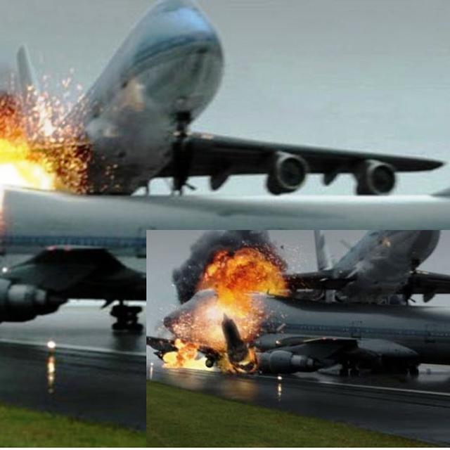 27-3-1977: 2 Pesawat Bertabrakan di Landasan, 583 Orang Tewas ...