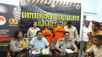Liputan6.com,Kupang- Polda NTT berhasil menangkap dua pelaku perekrut TKI asal NTT, Mariance Kabu (34). TM dan PB saat ini sudah ditetapkan sebagai tersangka.  Sementara salah satu, AT hingga kini masih dalam pengejaran polisi.