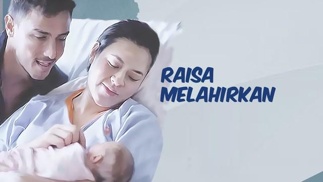 Top 3 hari ini datang kabar bahagia Raisa yang sudah melahirkan anak pertamanya, kebakaran besar di India dan lamanya antrean tunggu ibadah haji hingga puluhan tahun.