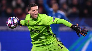5 Nama Pesepak Bola Tersulit di Dunia, Salah Satunya Kiper Juventus