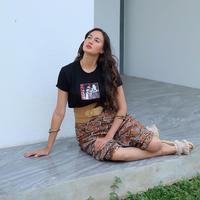 Nadine Chandrawinata (Instagram/nadinelist)
