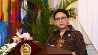Menlu RI Retno Marsudi (Dokumentasi Kemlu)