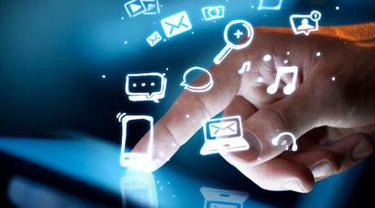 Pekerjaan Pegawai Negeri Kini Sulit Abaikan Teknologi Informasi