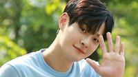 Aktor yang tengah naik daun, Cha In-ha, ditemukan meninggal dunia oleh manajernya. (Sumber: Instagram/@chainha_fan)