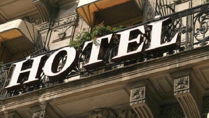 Ilustrasi hotel. (iStockphoto)