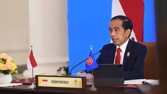 Harapkan Kerja Sama, Inggris Dukung Presidensi Indonesia di KTT G20